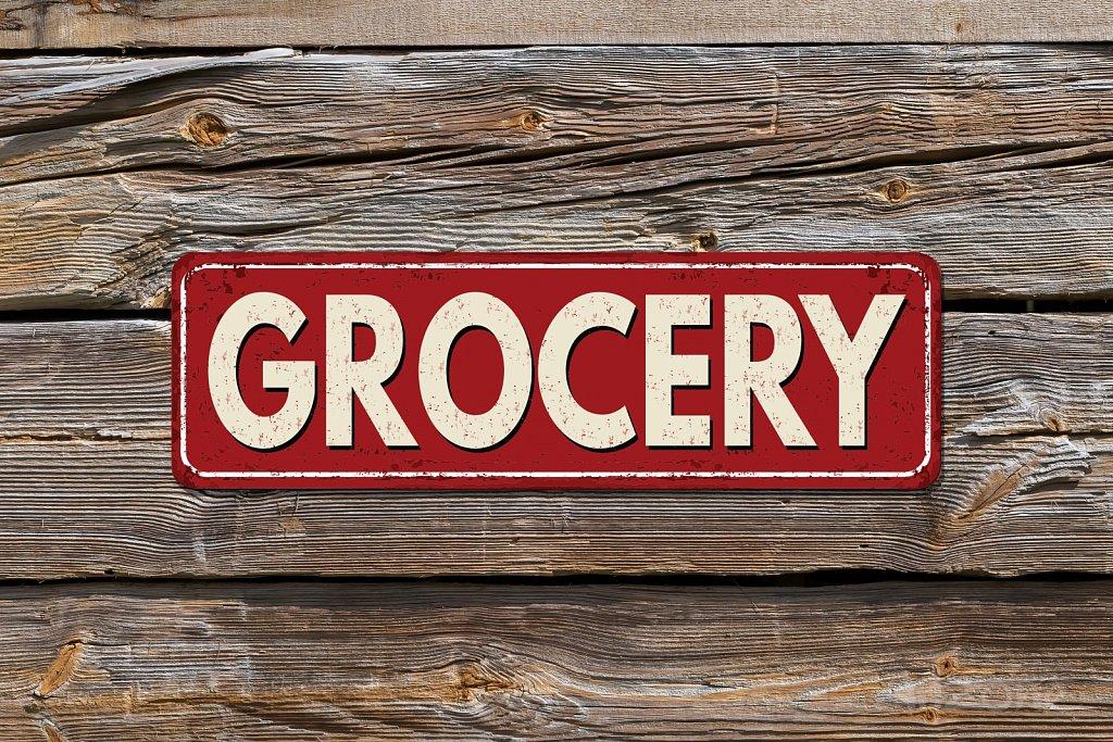 Табела Grocery